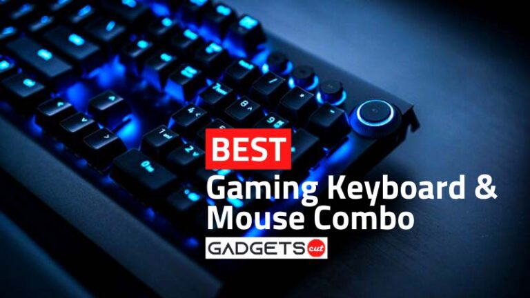 Read more about the article Top 5 Best Performing Gaming Keyboard and Mouse Combo under 2000